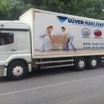 Kayseri Nakliyat Evi