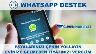 whatsapp-evden-eve-nakliyat